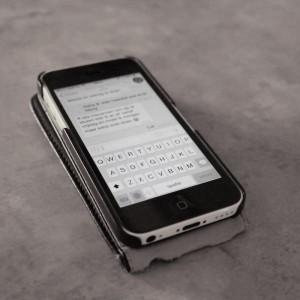 #4 Senden mit WhatsApp